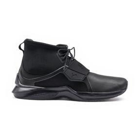 puma sneaker donna alte