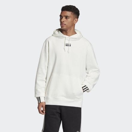 Sudadera Con Capucha R.y.v de Adidas en 21 Buttons