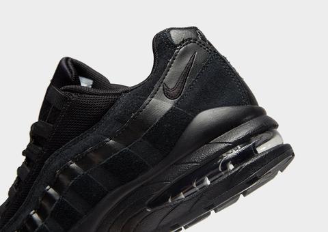 Nike Air Max 95 Junior - Black - Kids
