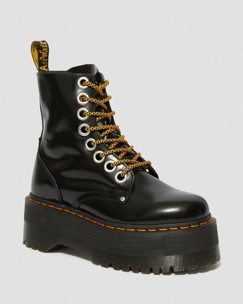 Jadon Max Platform Boots