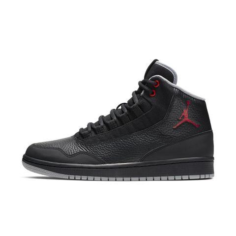meilleures baskets 79c1d 6c6f5 Chaussure Jordan Executive Pour Homme - Noir from Nike on 21 Buttons