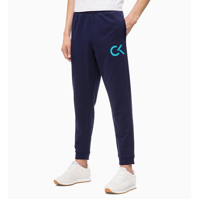 sale retailer e9c15 7eb75 Pantaloni Della Tuta Con Logo from Calvin Klein on 21 Buttons