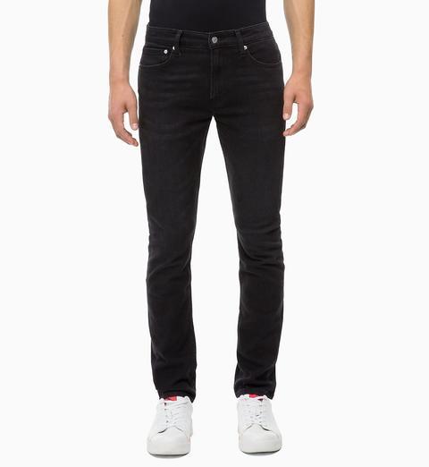 Ckj 026 Slim Jeans de Calvin Klein en 21 Buttons