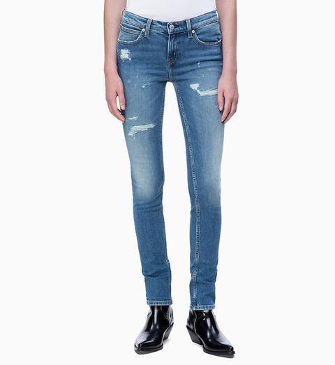 Ckj 022 Body Jeans de Calvin Klein en 21 Buttons
