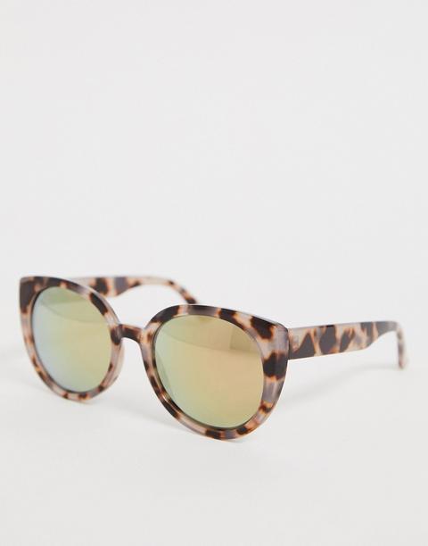 Asos Design – Katzen-sonnenbrille