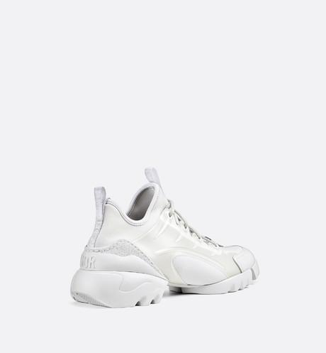 Sneaker D-connect De Neopreno