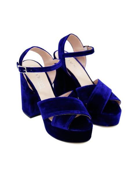 Velvet Blue Krack Core By Sarabace2 Azul de Krack en 21 Buttons