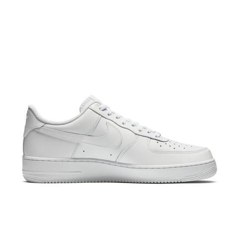 Scarpa Nike Air Force 1'07 - Uomo - Bianco