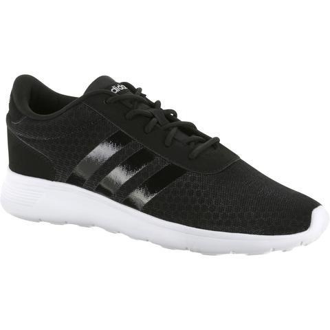Adidas Lite Racer Mujer Zapatillas Caminar Negro from ...