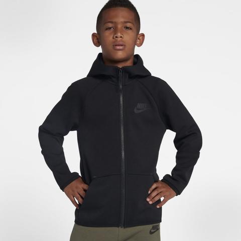 nike sportswear tech fleece jumper