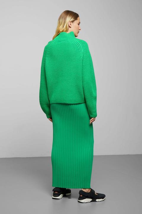 Angel Mockneck Sweater