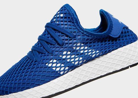 Adidas Originals Deerupt Junior - Blue