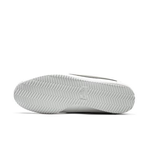 Nike Classic Cortez Zapatillas - Mujer - Blanco