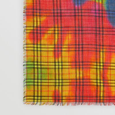 Pañuelos Y Bufandas Para Mujer | Burberry
