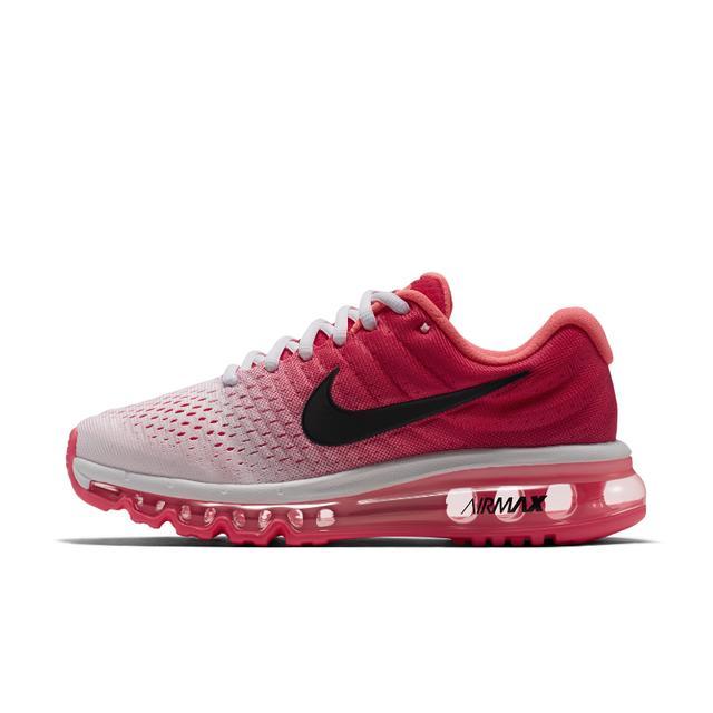 dramático Desafío No es suficiente  Nike Air Max 2017 Zapatillas De Running - Mujer from Nike on 21 Buttons