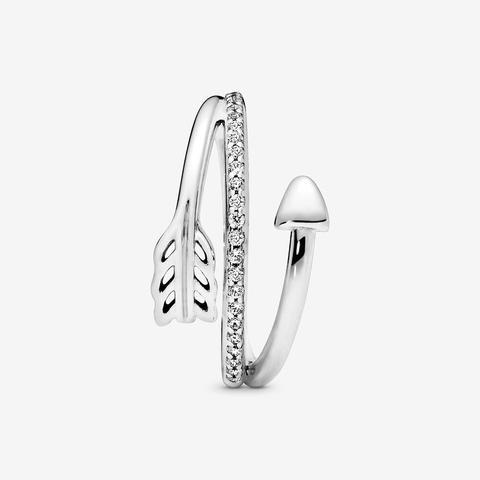 pandora anello promessa d amore