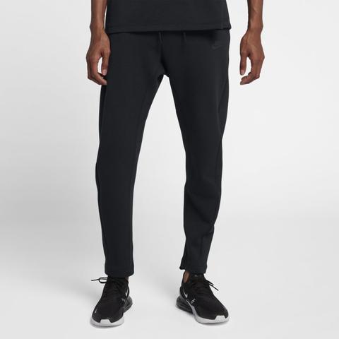 Nike Sportswear Tech Fleece Pantalón - Hombre - Negro de Nike en 21 Buttons