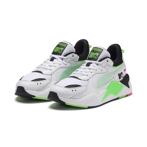 scarpe da ginnnastica puma