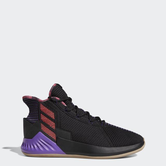 scarpe basket adidas rose