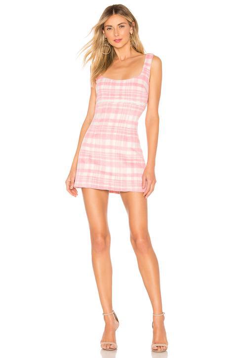 Liliana Mini Dress from Revolve on 21 Buttons