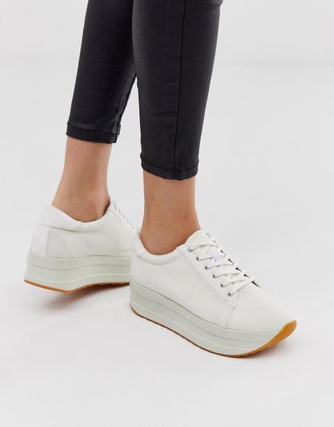 Ash Zalando Grey On Basse Vagabond Zoe From Buttons 21 Sneakers OPkZuTliXw