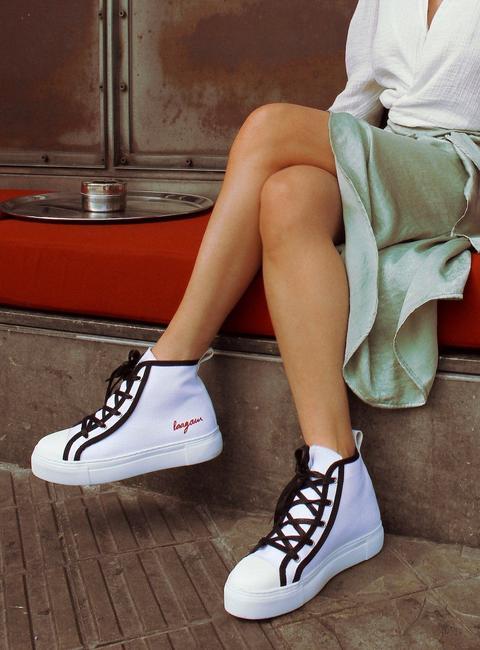 Soho Sneakers de Laagam en 21 Buttons