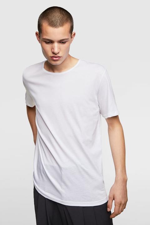 Camiseta Básica Easy