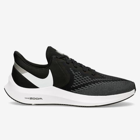 Nike Zoom Winflo 6 de Sprinter en 21 Buttons