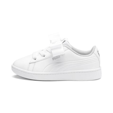 puma da bambina scarpe