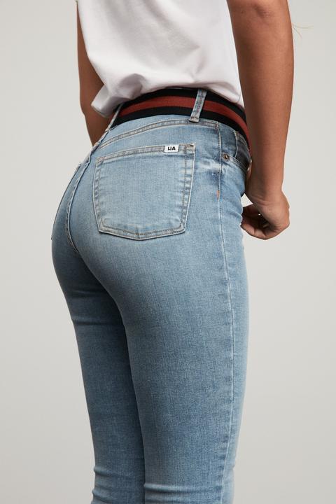 Lady Skinny Azul Claro de Lia Jeans en 21 Buttons