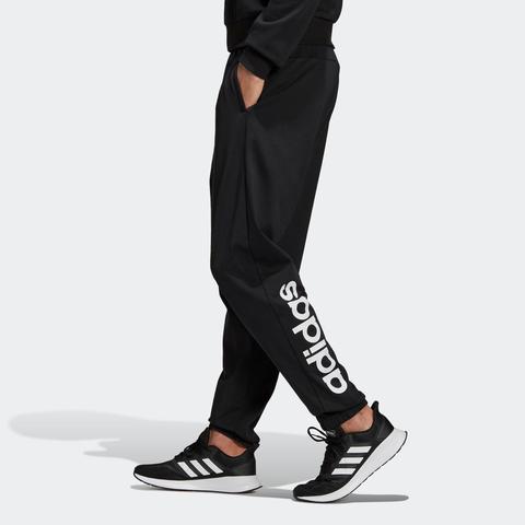 pantalon noir adidas homme