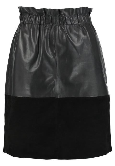 on sale bff16 f64a7 Rue De Femme London Skirt Gonna A Tubino Black from Zalando on 21 Buttons