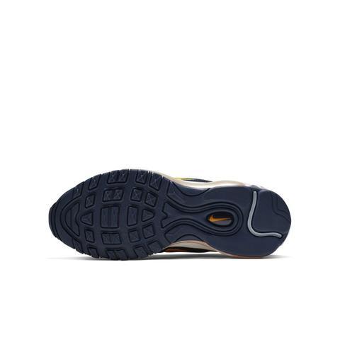 Scarpa Nike Air Max 97 - Ragazzi - Blu from Nike on 21 Buttons