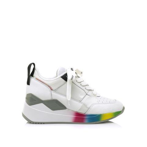 Sneaker Waseda de Sixtyseven Shoes en 21 Buttons