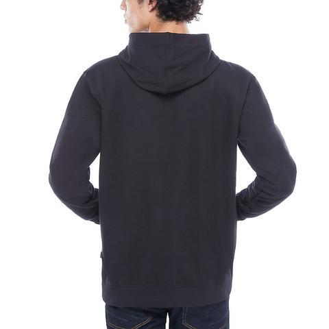 Vans Sudadera Con Capucha Skate (black) Hombre Negro