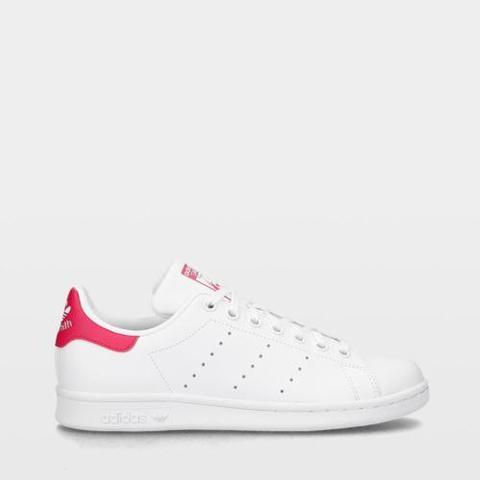 Adidas Ulanka Zapatillas En Smith De Stan 21 Buttons jLSc53Aq4R