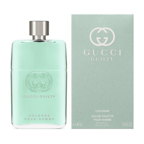 Gucci Guilty Cologne, 90 Ml, Eau De Toilette