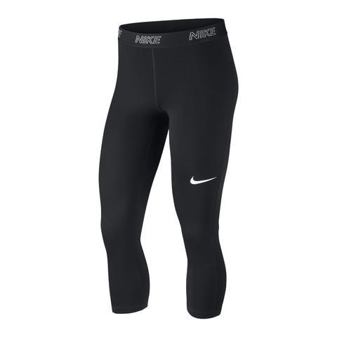 Nike Victory Mallas De Entrenamiento - Mujer - Negro