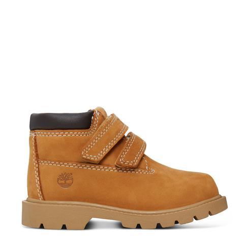 buying cheap best shoes crazy price Timberland Double Strap Chukka Boots Für Kleinkinder In Gelb Gelb Kinder,  Größe 22 from Timberland on 21 Buttons