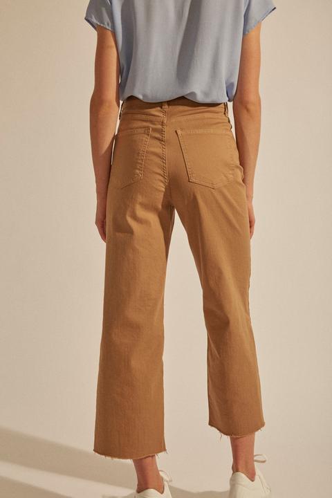 Pantalón Tejano Keaton Wide