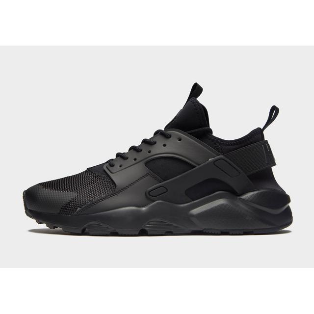 Nike Air Huarache Ultra - Black - Mens