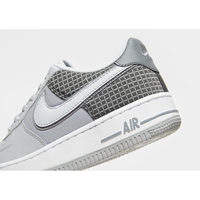 Nike Air Force 1 Low Junior - Grey