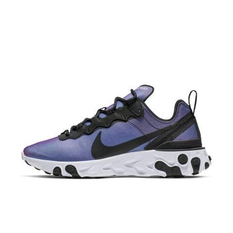 la moitié edca0 4f4a2 Chaussure Nike React Element 55 Premium Pour Femme - Noir from Nike on 21  Buttons