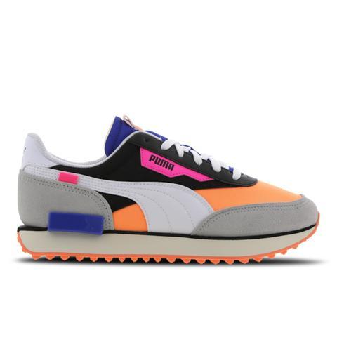 Puma Future Rider - Femme Chaussures from Footlocker on 21 ...
