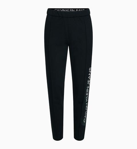 Pantalón De Chándal Con Logo de Calvin Klein en 21 Buttons
