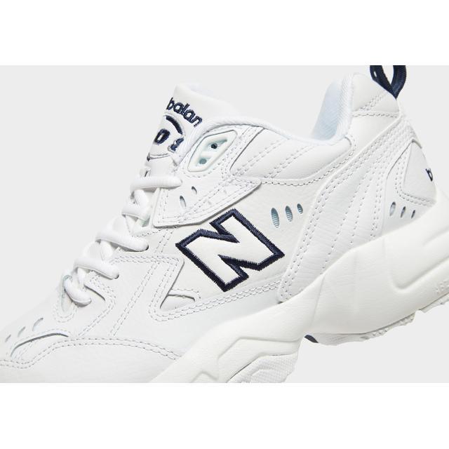 dolor de muelas Saca la aseguranza ellos  New Balance 608 Women's - White from Jd Sports on 21 Buttons
