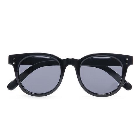 occhiali vans neri