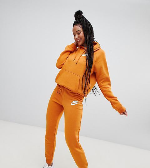 pantaloni tuta adidas arancione