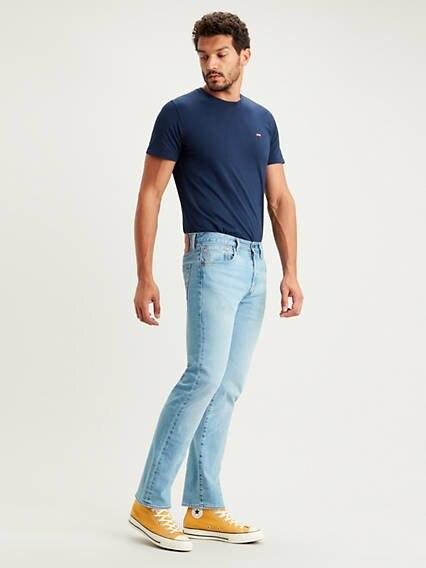 501® Levi's® Original Jeans Azul / Coneflower Barn