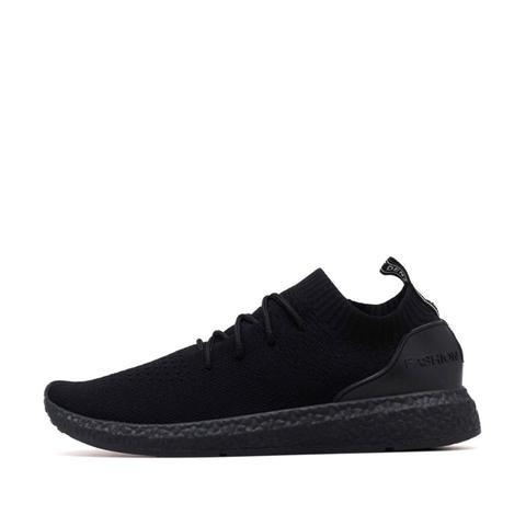 envío gratis 8763a 971f3 Deportivo Negro Zapatos Deportivos Para Hombre from SheIn on 21 Buttons